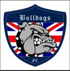 Bulldogs Football Team
