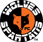 Spartans Wolves Orange