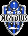 New York Contour United