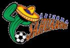 Arizona Sahuaros