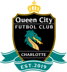 Queen City FC-Charlotte