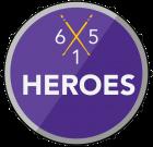 615 Heroes
