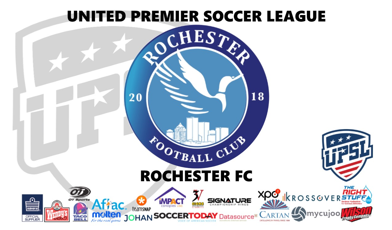 UPSL Announces Minnesota-based Rochester FC as Midwest Expansion ... 828dfe822ce23