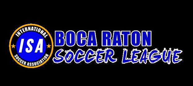 Boca Raton Soccer League   International Soccer Association